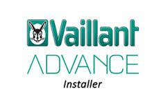 Vaillant Advanced Installer